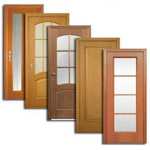 Двери, дверные блоки Верхного Авзяна