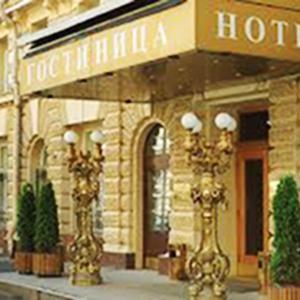 Гостиницы Верхного Авзяна