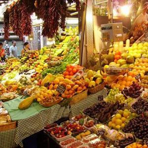 Рынки Верхного Авзяна