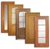 Двери, дверные блоки в Верхнем Авзяне
