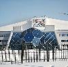 Спортивные комплексы в Верхнем Авзяне