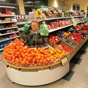 Супермаркеты Верхного Авзяна