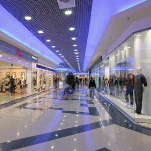 Торговые центры Верхного Авзяна