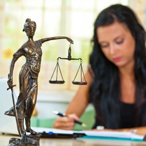 Юристы Верхного Авзяна
