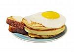 Отель Aldego Village - иконка «завтрак» в Верхнем Авзяне